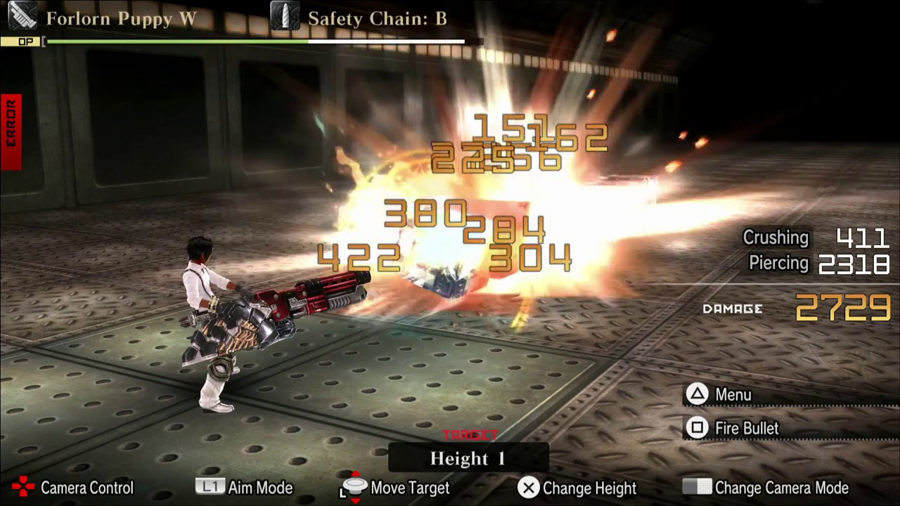 god eater 2 rage burst guide