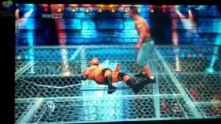 RAW Cactus Jack wants HHH  Hell in A Cell @ NO WAY OUT part1