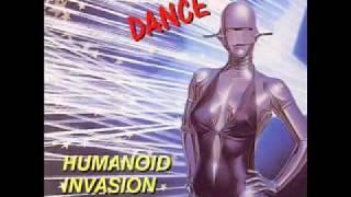 Laserdance - Humanoid Invasion (Space Mix) 1986