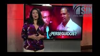 Patricia Solano: ¿Perseguidos? - 21/10/2014