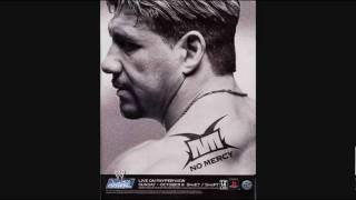 WWE No Mercy 2005 Theme