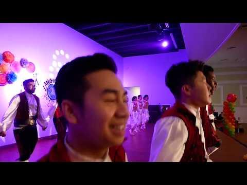 HARMONY SCHOOL OF INNOVATION SUGAR LAND FOLK DANCE GROUP