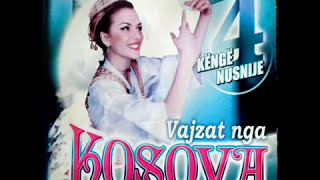 Vajzat nga kosova -  Lulija ne der oj nan