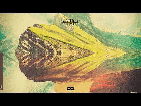 Lane 8 - Rise (Continuous Mix) [2015]