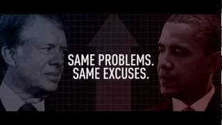 """Obama Calls Americans """"Lazy"""" and """"Soft,"""" Follows Jimmy Carter"""