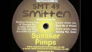 Speaker Pimps - Find me a priest