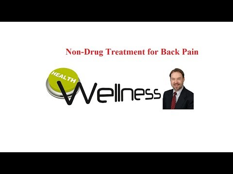 Chiropractor Mendota Heights MN Non-Drug Treatment for Back Pain