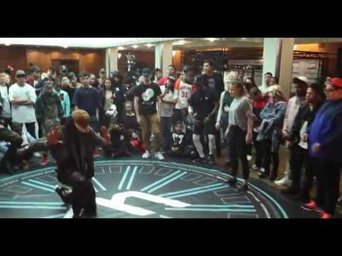 World of Dance 2017 - Boston - All Styles Battles