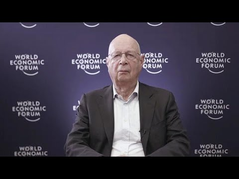 Клаус Шваб: пандемия как трамплин