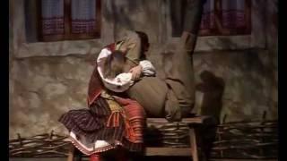 Свадьба в Малиновке театр Петербургская оперетта