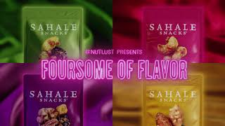 Sahale Snacks Glazed Mixes