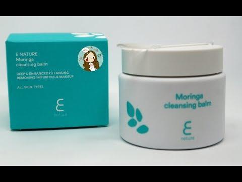 Enature Moringa Cleansing Balm thumbnail