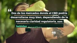 Food Tech Summit & Expo México - Cannabis - CBD