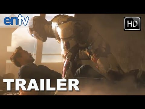 Iron Man 3 Trailer!