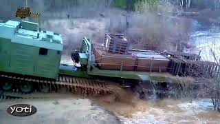 Extreme off-road vehicles of Russia (Prt 8)