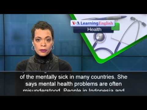 The Health Report: Human Rights Watch Report Details Abuses of Mentally Ill