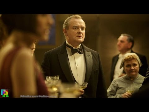 Downton Abbey Series 6 Episode 1 Exclusive Teaser *Final Series*
