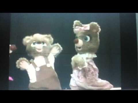 The Three Bears Rap