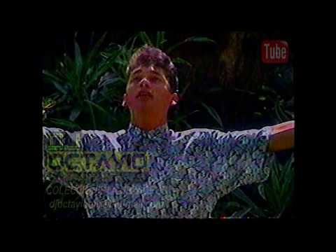 Binomio De Oro De America - No Te Vayas - Video Clip - Audio HQ
