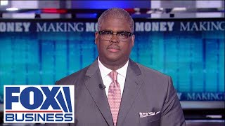 Charles Payne: America is winning the trade battle with China
