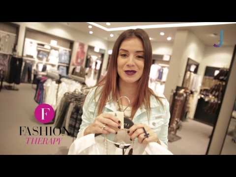 Canal J: Fashion Therapy 2015