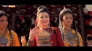 Türkmenim - Türkmenistan'dan Müzik Videosu - TRT Avaz
