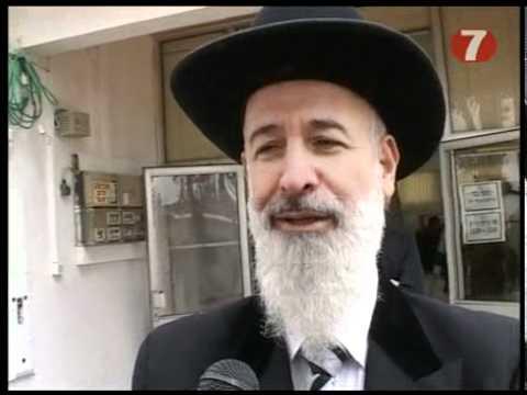 Chief Rabbis Of Israel Visit Chief Rabbi Of The IDF