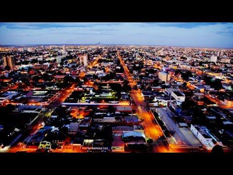 Porto Velho - Rondônia - Brasil