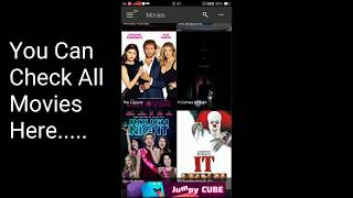 Video Best App To Download TV Series & Movies On Your Android Phone. download MP3, 3GP, MP4, WEBM, AVI, FLV Maret 2018