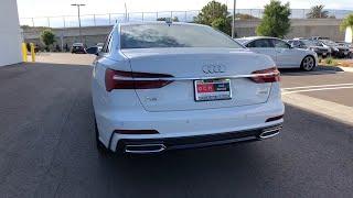 2019 Audi A6 Oxnard, Ventura, Camarillo, Thousand Oaks, Santa Barbara, CA AX04132