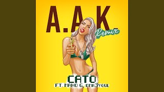 A.A.K (feat. Maho G & Emr3ygul) (Remix)