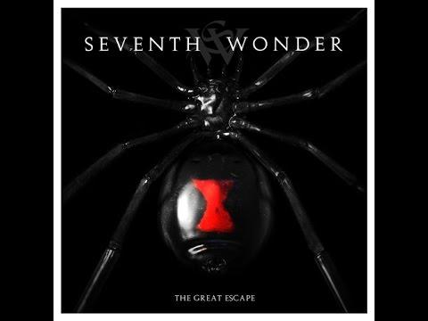 Seventh Wder The Great Escape Full Album