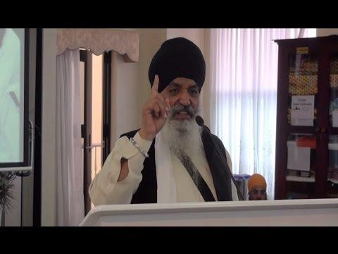 1978 Amritsar Saka - Eye Witness Account - Bhai Amolak Singh Sydney
