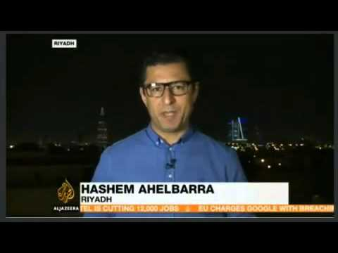GCC Summit Obama Visit Saudi Arabia News 20 April 2016