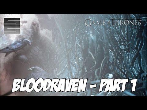 Bloodraven: Part 1   Doovi