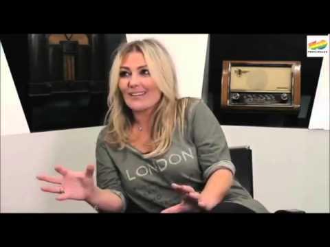Amaia Montero - Entrevista En Los 40 Principales