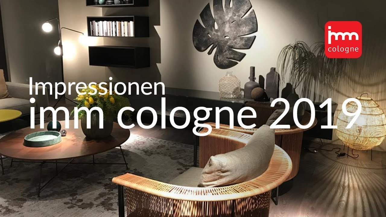 Impressionen Der Imm Cologne 2019 Tag 2 Youtube