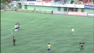MPL 3: BVT FC 2 - 3 Chanmari West FC