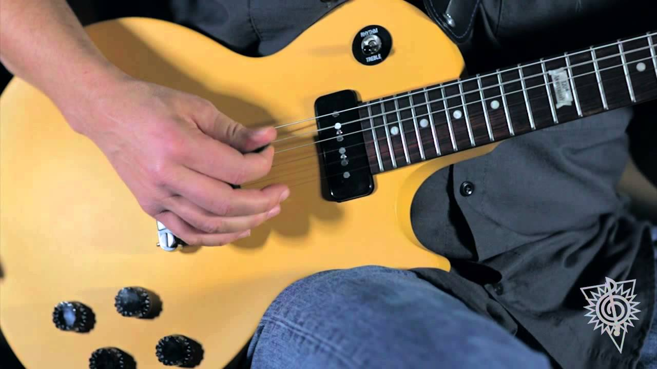 2014 Les Paul Melody Maker Electric Guitar