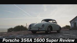 1959 Porsche 356A 1600 Super Review (Forza Horizon 4)