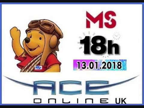 MS 13 01 2018 ACE ONLINE EUROPE