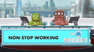 9XM Newsic | Non-Stop Work in Progress