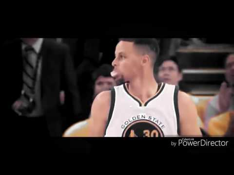 Steph Curry Finals Mix-OOOUUU
