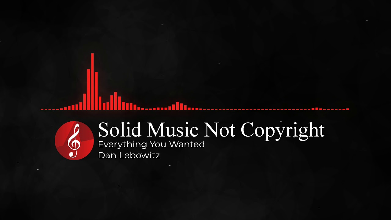 what music is not copyrighted