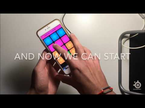 tutorial:-shape-of-you-ed-sheeran-(cover-with-super-pads)