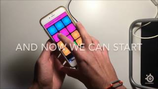 Tutorial: Shape of you-Ed Sheeran (cover with Super Pads) Mp3
