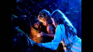 Peter Pan OST - 07 Build A House Around Her