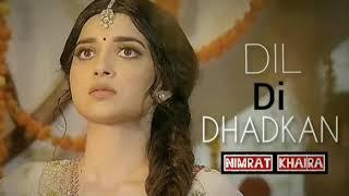 Dil Di Dhadkan | Kaler LYRICS | Nimrat Khaira | Mix Music Cover Song | Djjohal MP3
