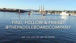 Stand up paddleboarding rentals in Morro Bay | SUP rentals