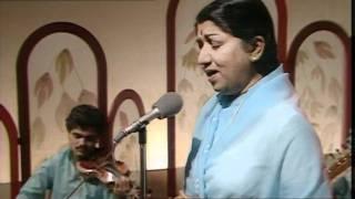 Lata Mangeshkar - Ehsan Tera Hoga - Junglee